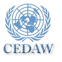 CEDAW - UN-Frauenrechtskonvention