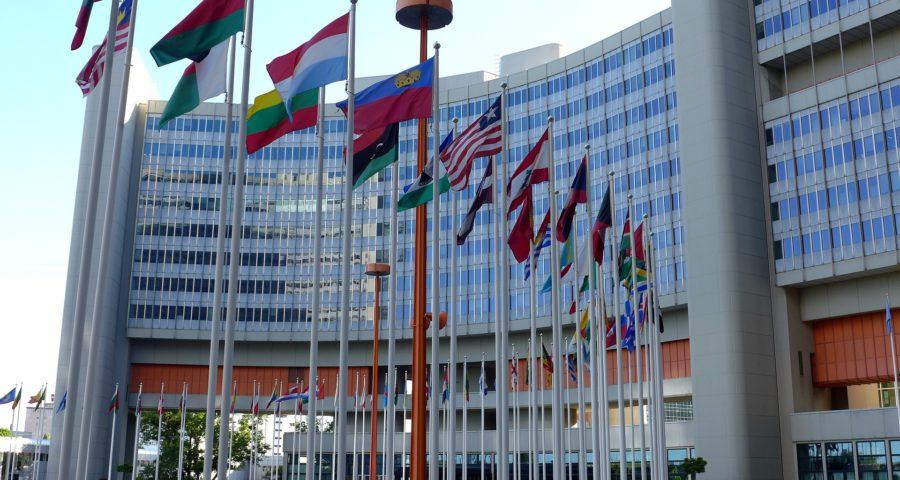 Vereinte Nationen Wien