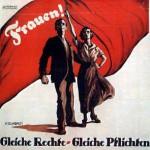 wahlplakat 1919 150x150 - Ausschussberatung über Deutschlands 6. Bericht zur CEDAW